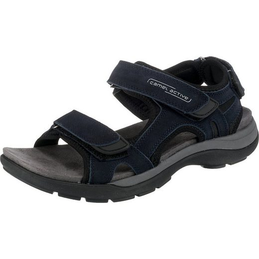 camel active »Explorer Outdoorsandalen« Outdoorsandale