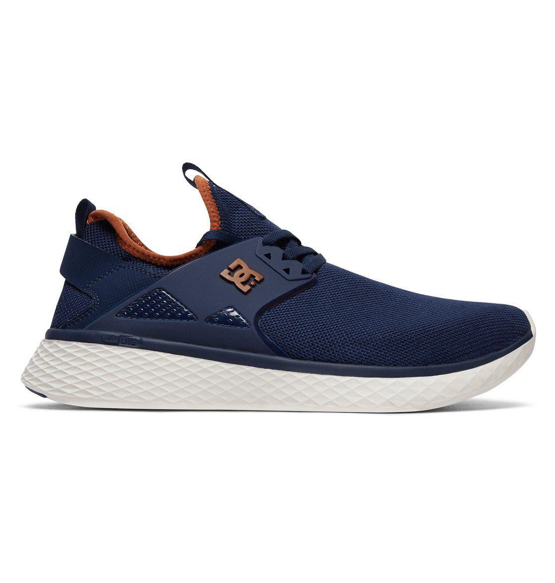 DC Shoes Schuhe Meridian online kaufen  Navy#ft5_slash#camel