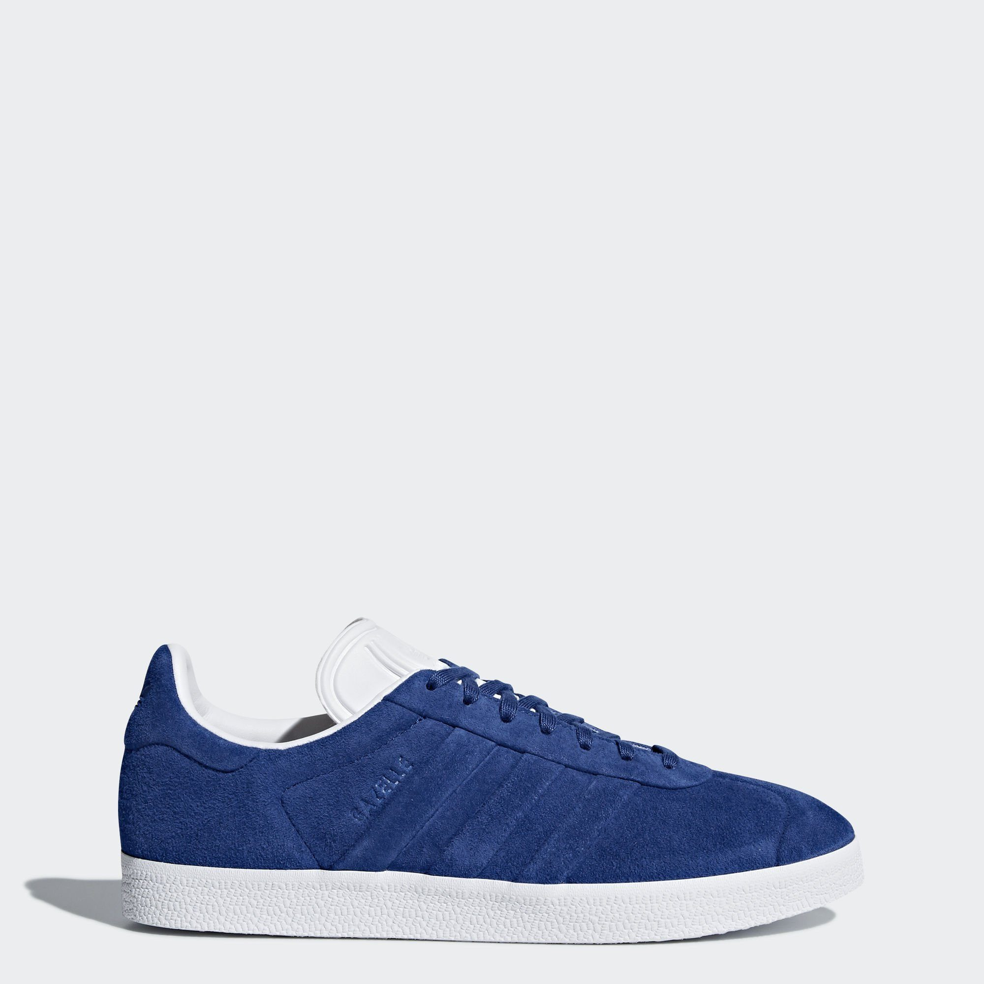 adidas Originals Gazelle Stitch and Turn Schuh Sneaker online kaufen  white