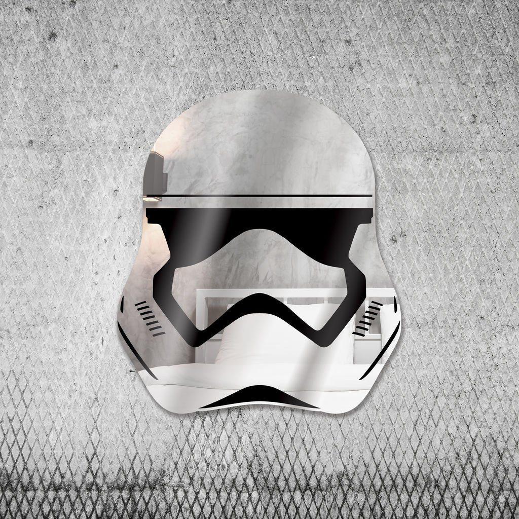 Paladone Fanartikel »Star Wars Stormtrooper Spiegel«