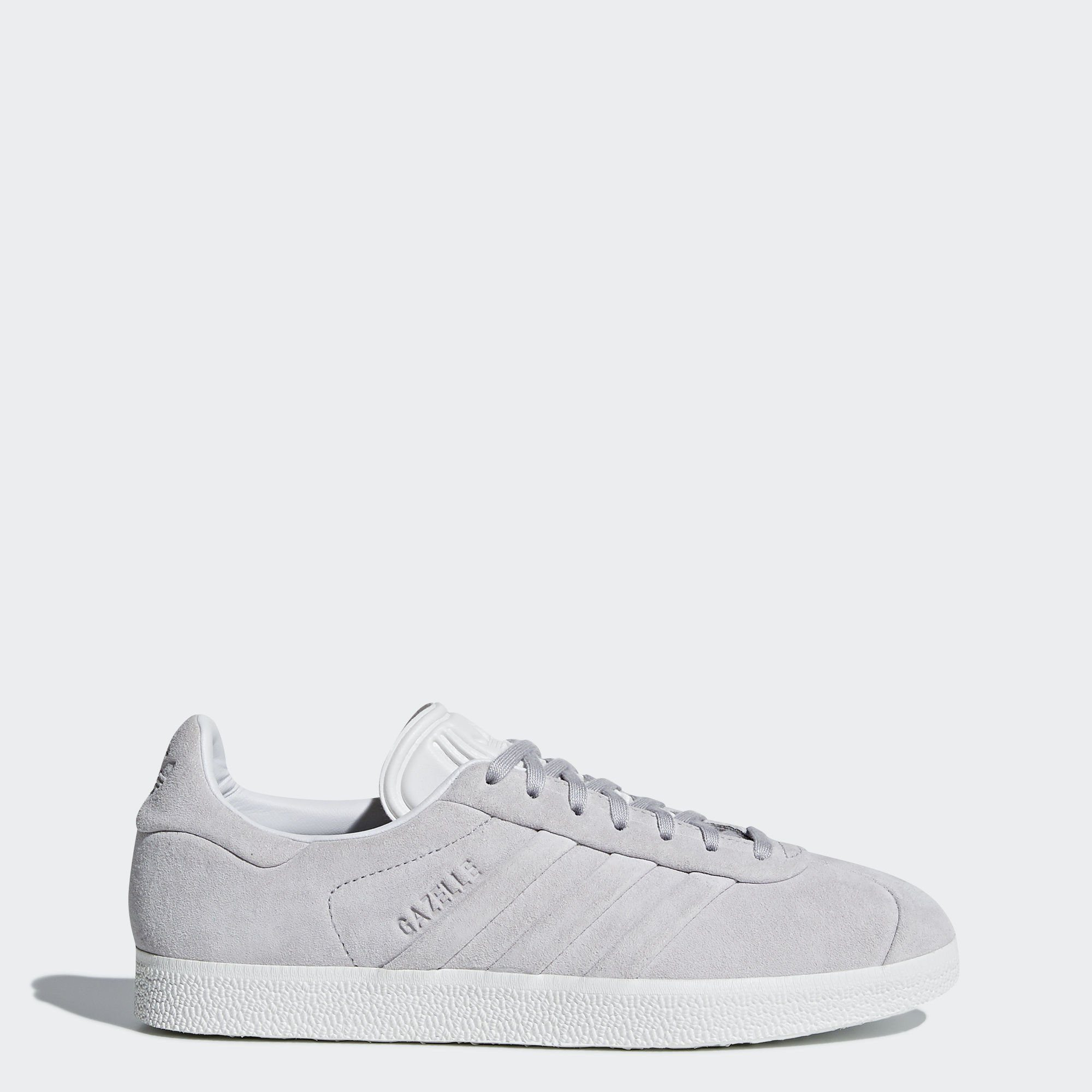 adidas Originals Gazelle Stitch and Turn Schuh Sneaker online kaufen  grey