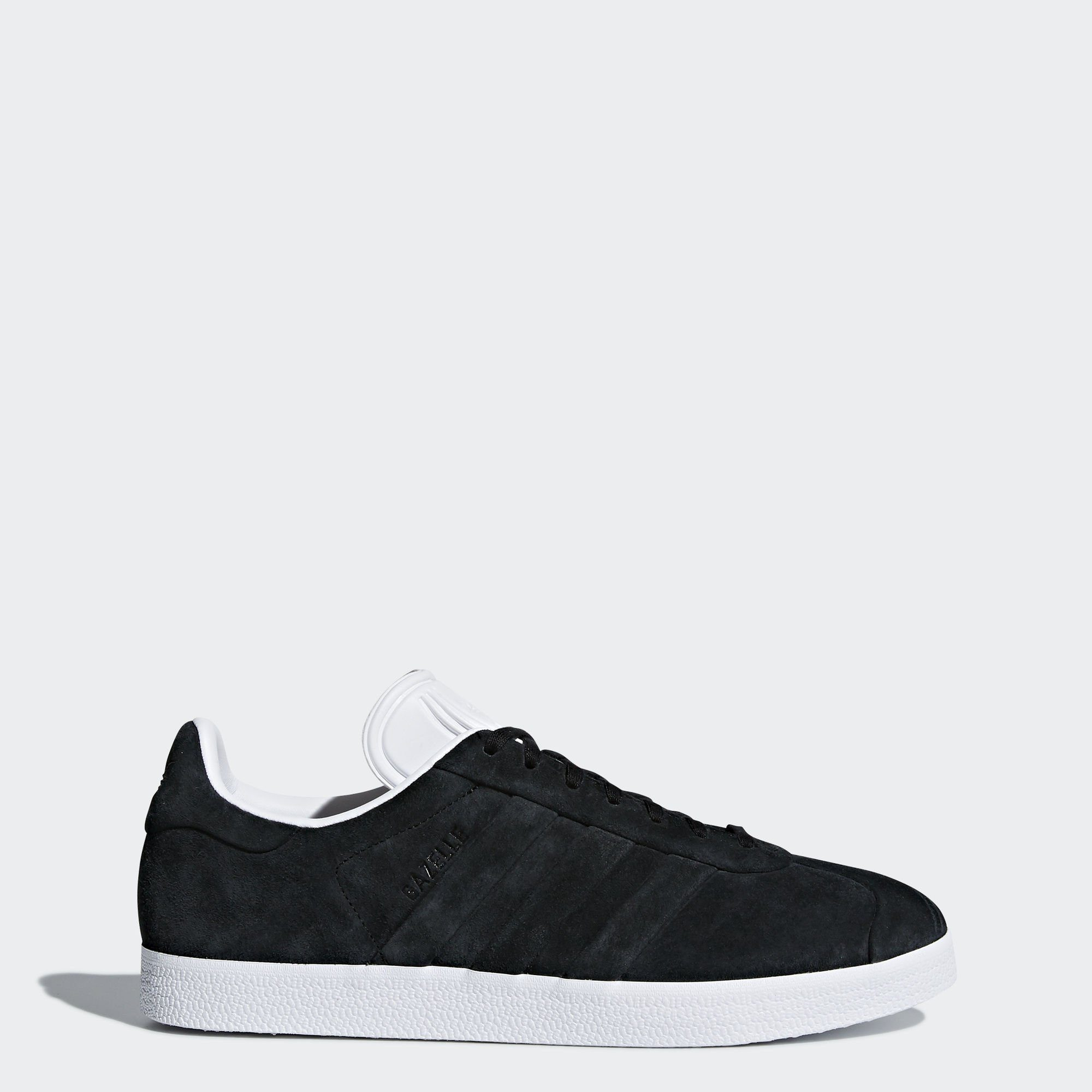 adidas Originals Gazelle Stitch and Turn Schuh Sneaker online kaufen  black