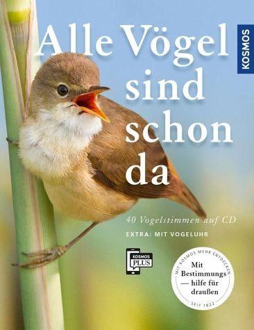 Broschiertes Buch »Alle Vögel sind schon da«