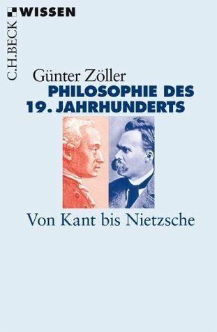 Broschiertes Buch »Philosophie des 19. Jahrhunderts«