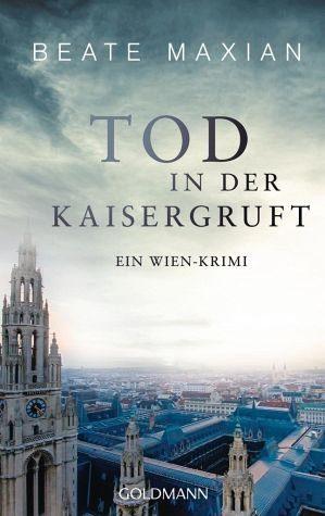 Broschiertes Buch »Tod in der Kaisergruft / Sarah Pauli Bd.8«