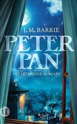Broschiertes Buch »Peter Pan«