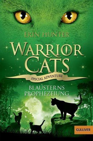 Broschiertes Buch »Blausterns Prophezeiung / Warrior Cats -...«