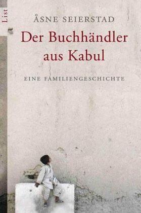 Broschiertes Buch »Der Buchhändler aus Kabul«