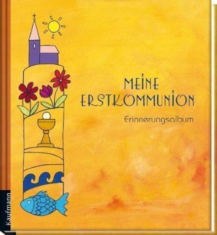 Gebundenes Buch »Meine Erstkommunion«