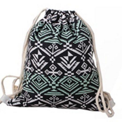 »backpack Gym living Hti Trainingsrucksack Hipster Bag Fashion« n6TEqxZ