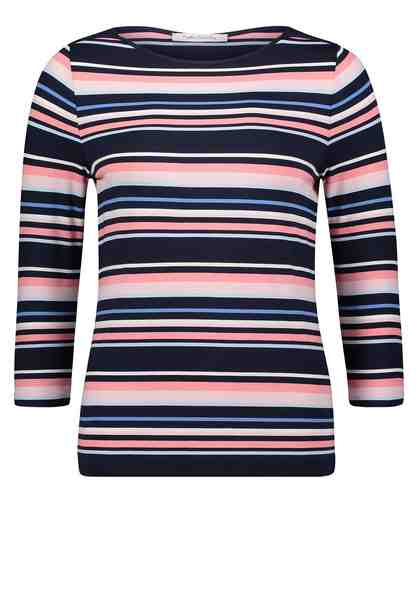 Betty Barclay Shirt im Streifen-Look