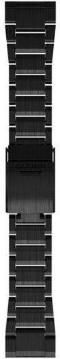 Garmin Ersatz-/Wechselarmband »Ersatzarmband QuickFit 26 Titanium«