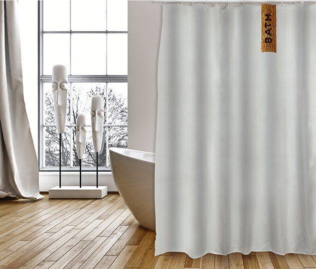 MSV Duschvorhang »PREMIUM IGUACU«, Breite 180 cm