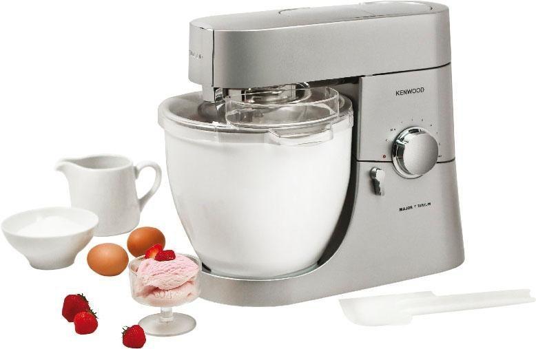 KENWOOD Eisbereiteraufsatz AT957 Zubehör für Kenwood Major Küchenmaschinen online kaufen OTTO