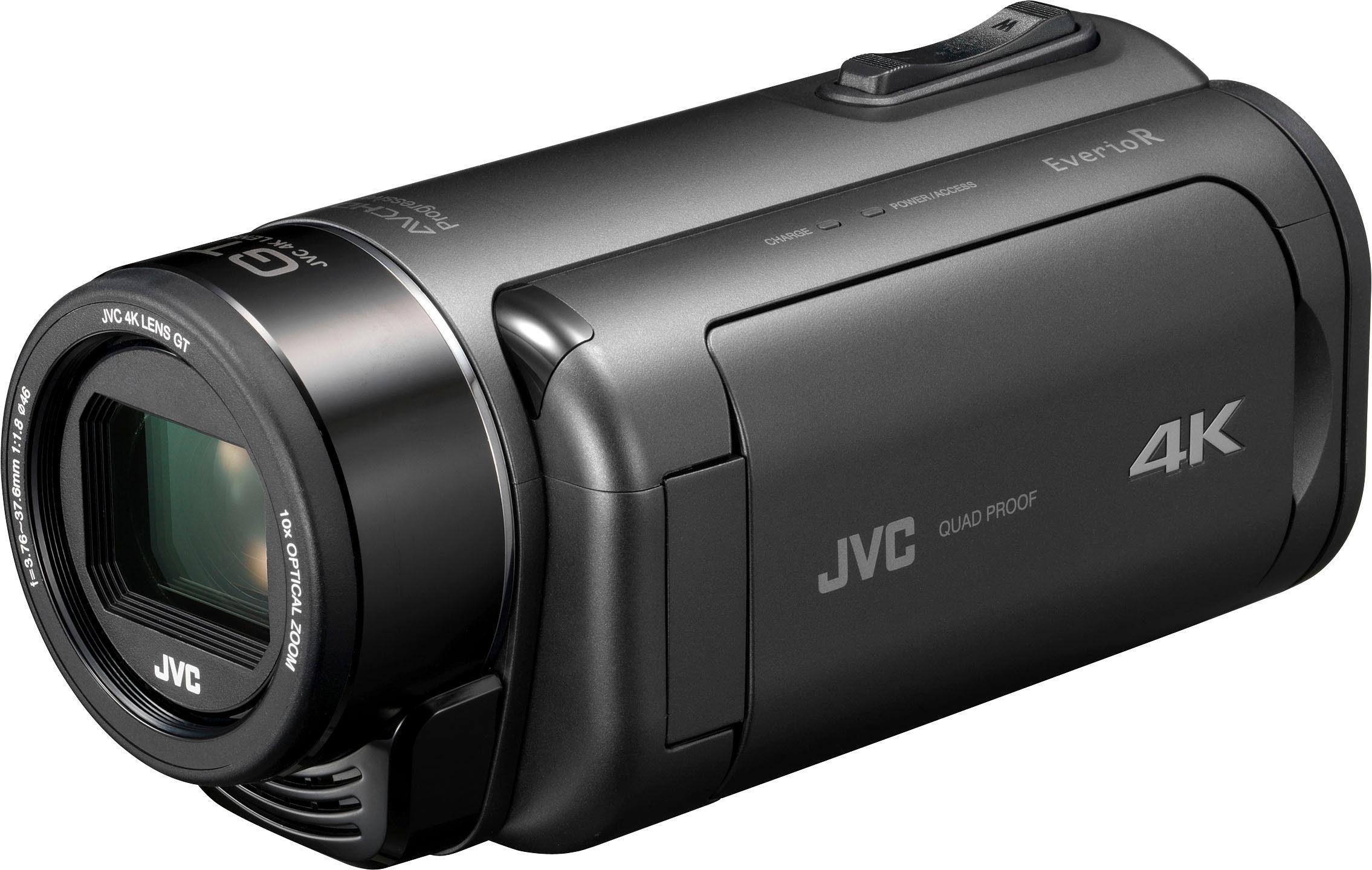 JVC »GZ-RY980HEU« Camcorder