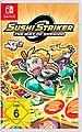 Sushi Striker: The Way of Sushido Nintendo Switch, Bild 1