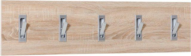 Garderobenleisten und Haken - Garderobenpaneel »Bella«, Breite 100 cm  - Onlineshop OTTO
