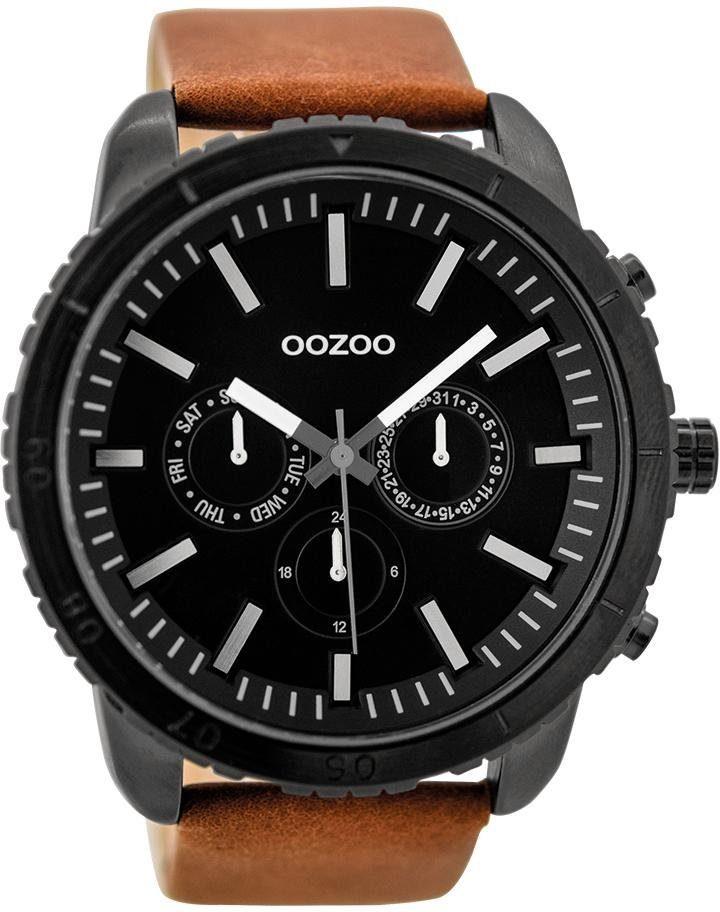 OOZOO Quarzuhr »C9447«
