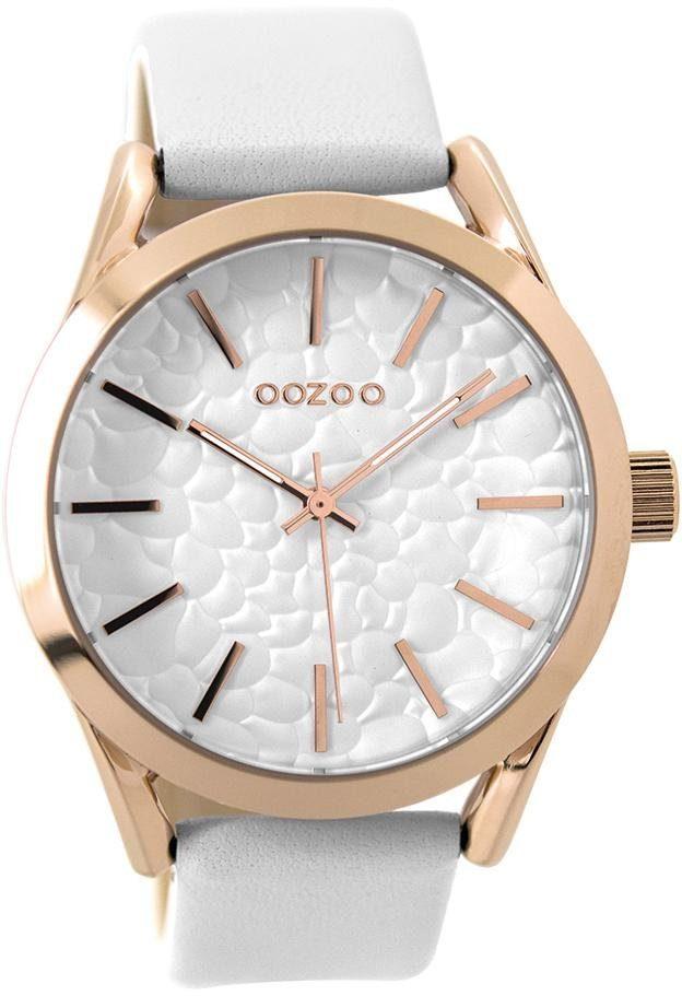 OOZOO Quarzuhr »C9470«