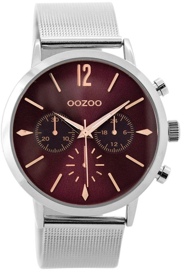 OOZOO Quarzuhr »C9466«