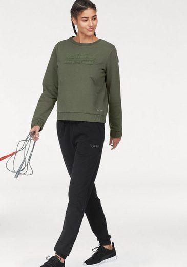 ocean sportswear jogginganzug set 2 tlg kaufen otto. Black Bedroom Furniture Sets. Home Design Ideas