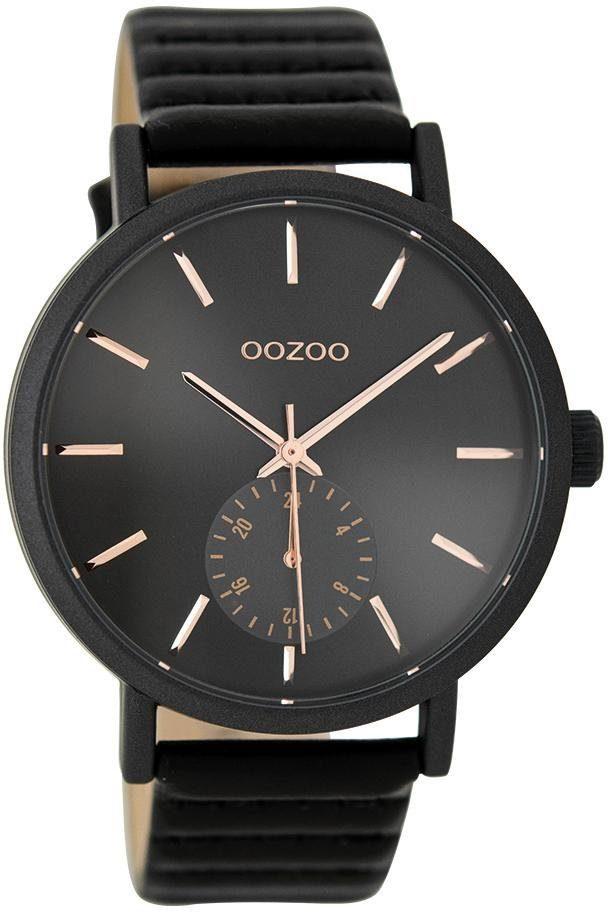 OOZOO Quarzuhr »C9189«