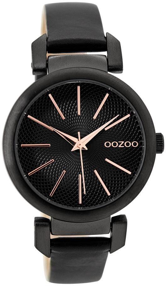 OOZOO Quarzuhr »C9489«