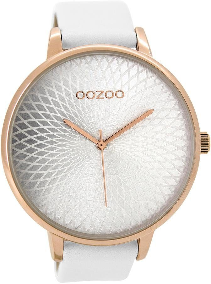 OOZOO Quarzuhr »C9520«