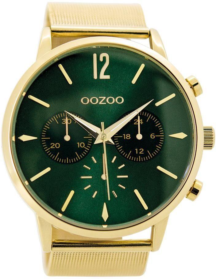 OOZOO Quarzuhr »C9464«