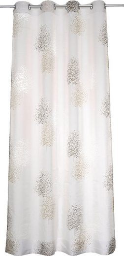 Vorhang »Belinda«, Kutti, Ösen (1 Stück)