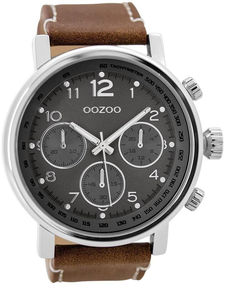 OOZOO Quarzuhr »C9457«