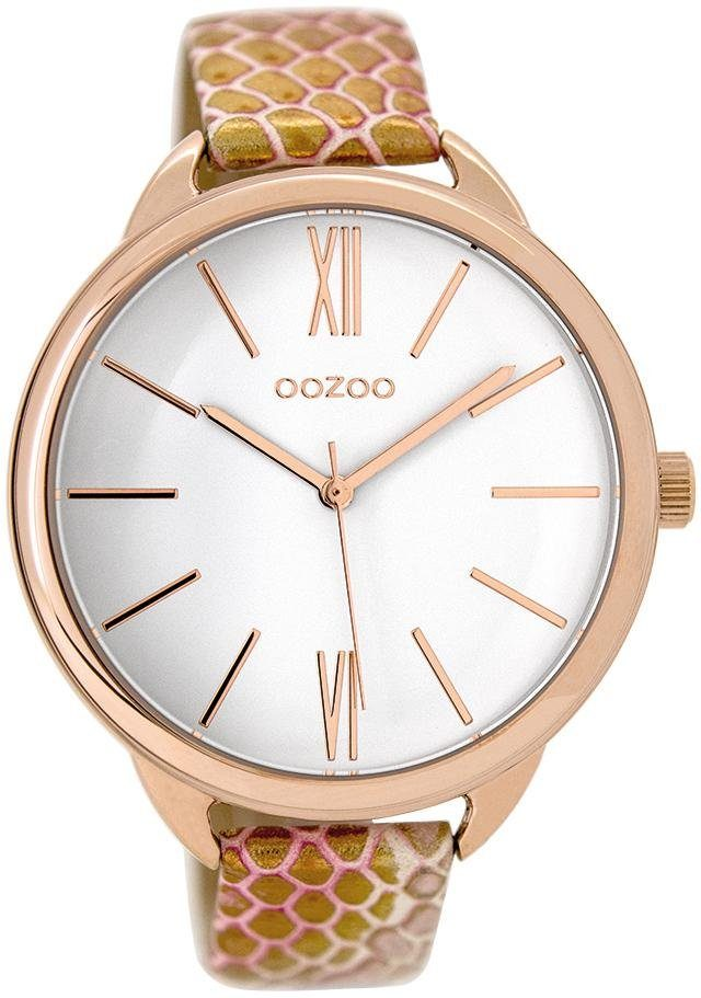 OOZOO Quarzuhr »C9510«
