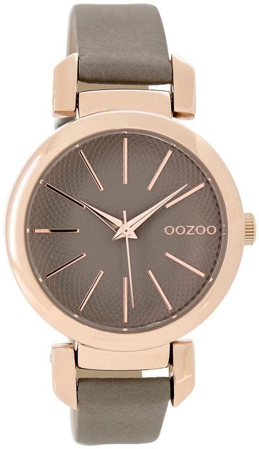 OOZOO Quarzuhr »C9488«