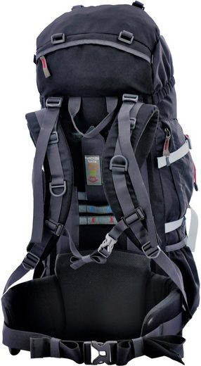 Peak High Trekkingrucksack 50« Trekkingrucksack »kilimanjaro »kilimanjaro Peak 50« High qpwEtxp7