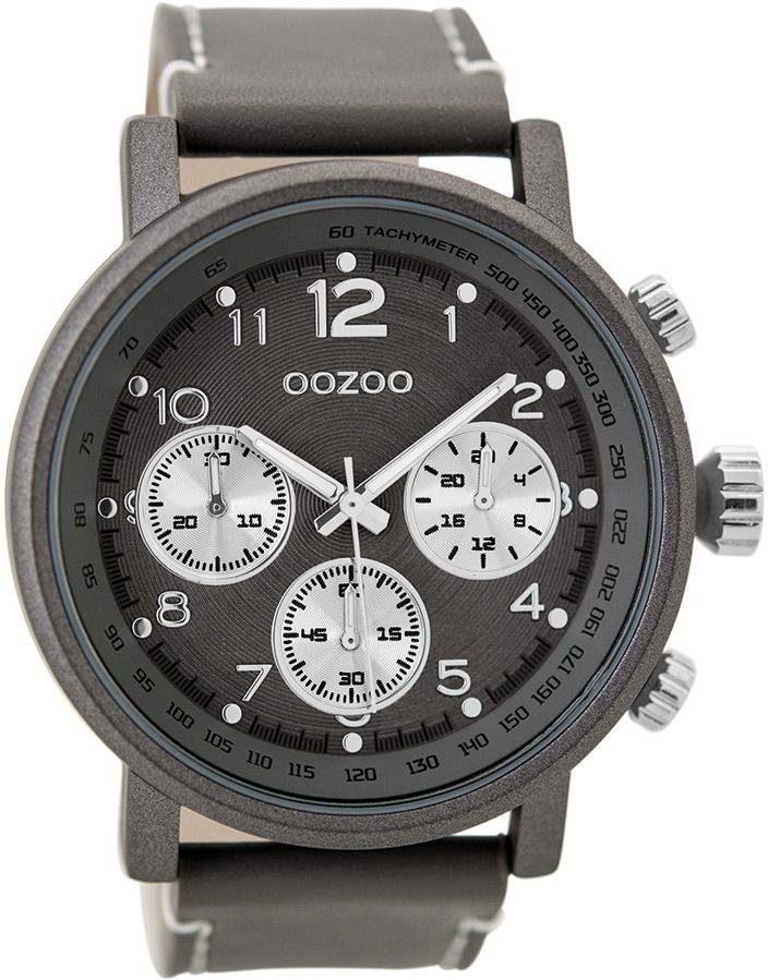 OOZOO Quarzuhr »C9458«