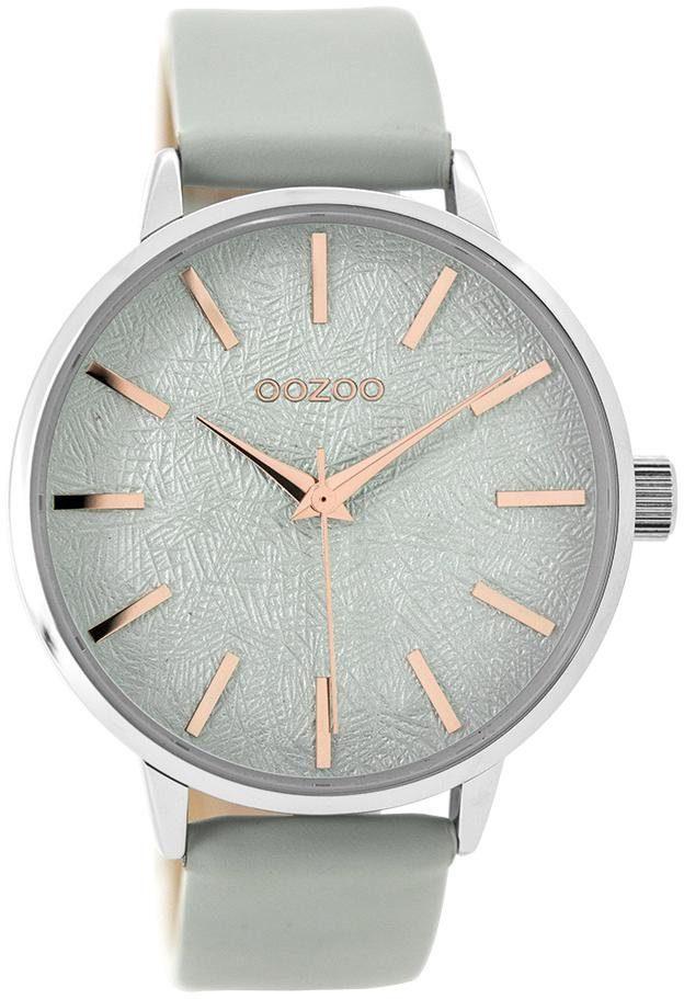 OOZOO Quarzuhr »C9495«
