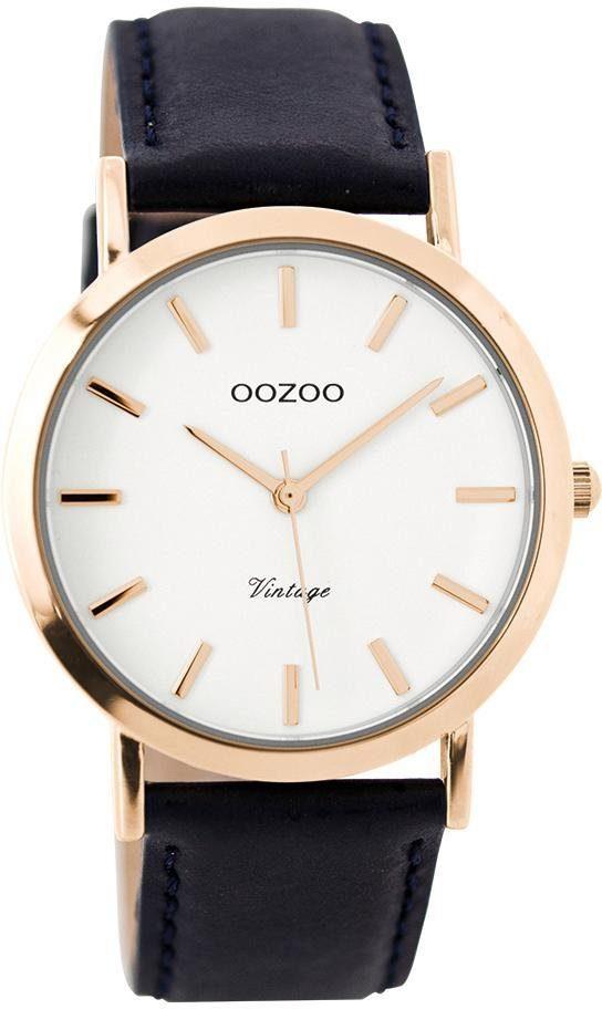 OOZOO Quarzuhr »C7792«