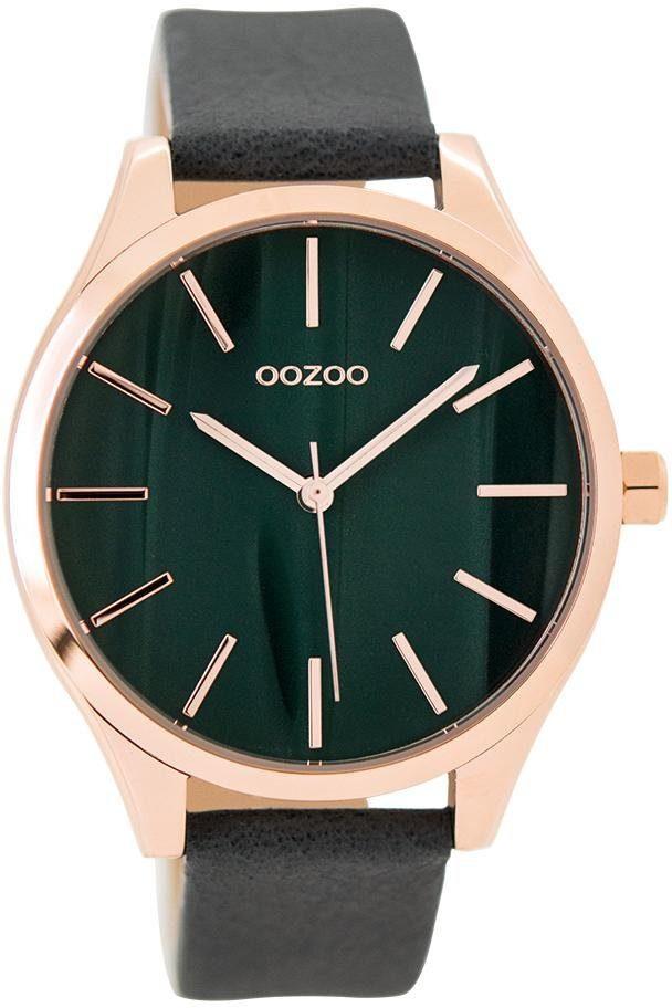 OOZOO Quarzuhr »C9503«