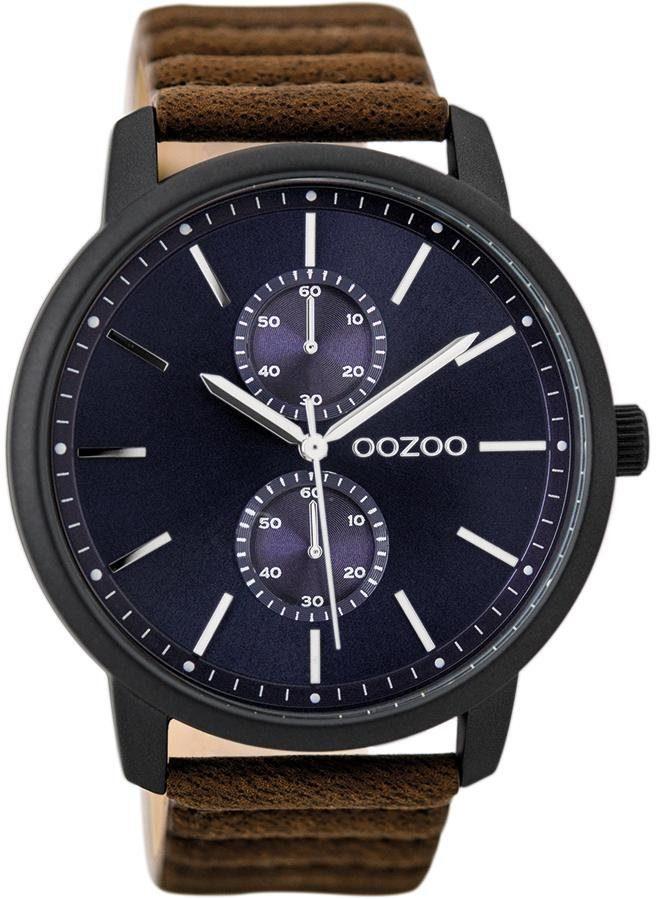 OOZOO Quarzuhr »C9453«