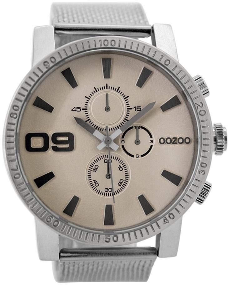 OOZOO Quarzuhr »C9436«