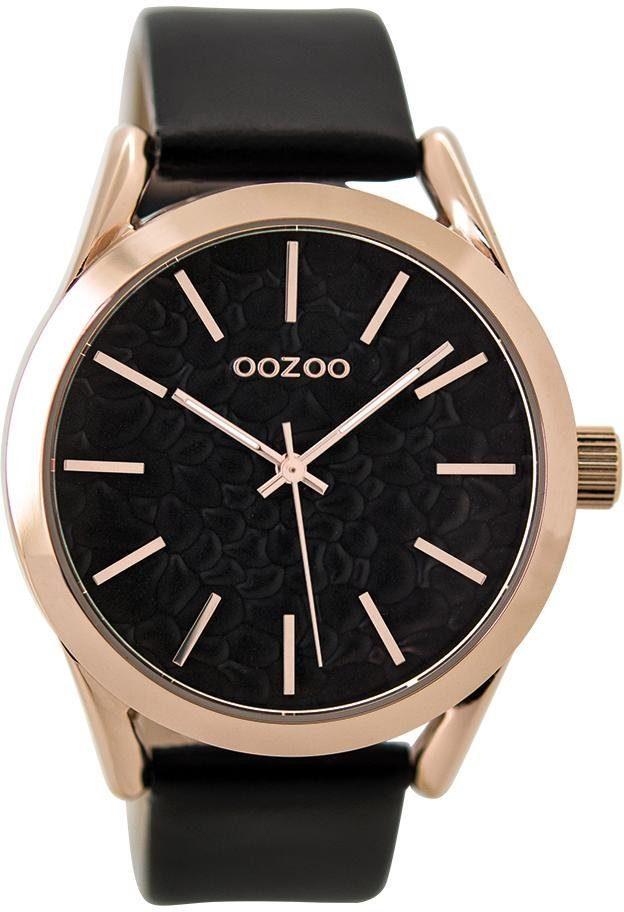 OOZOO Quarzuhr »C9474«
