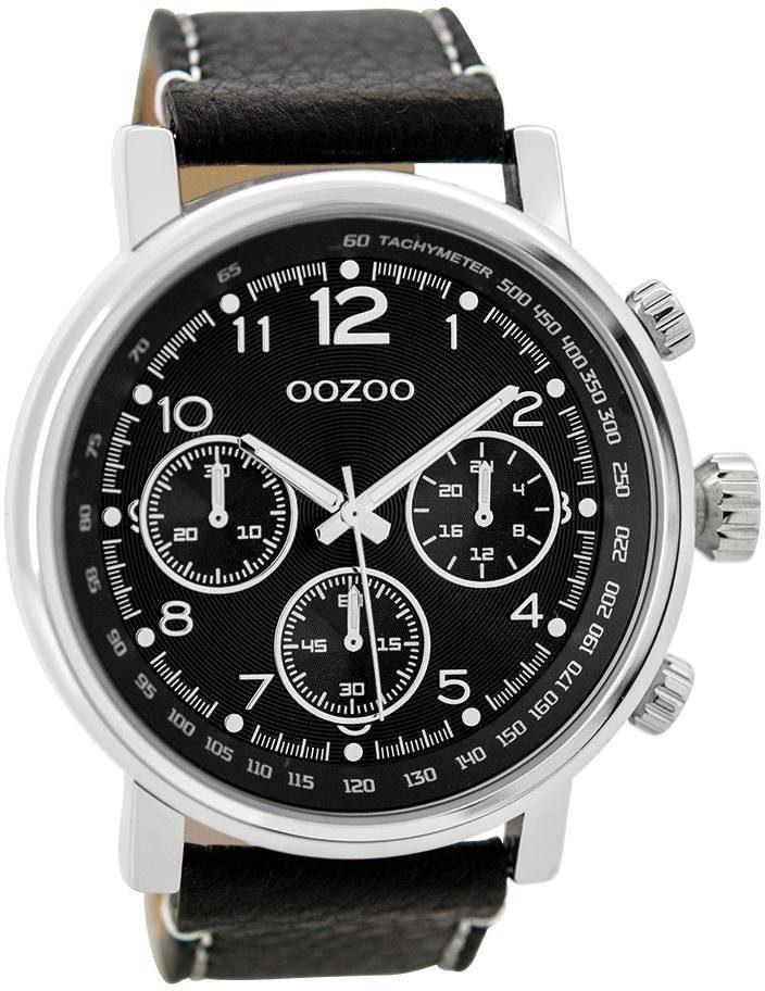 OOZOO Quarzuhr »C9459«