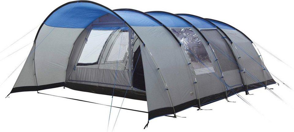 high peak tunnelzelt leesburg 6 6 personen mit transporttasche online kaufen otto. Black Bedroom Furniture Sets. Home Design Ideas