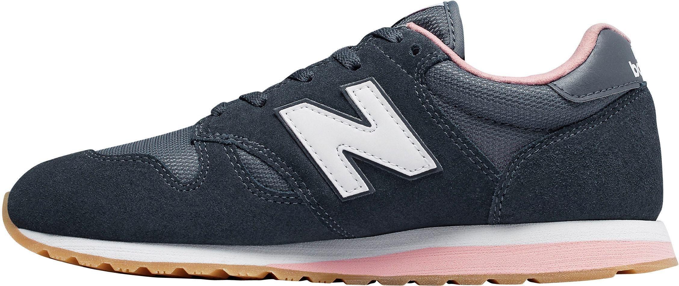 New Balance »WL 520« Sneaker, Leichte Gummilaufsohle für hohen Tragekomfort  online kaufen | OTTO
