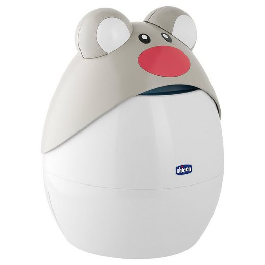 Chicco Aerosol-/ Inhalationsgerät Super Soft, Bär