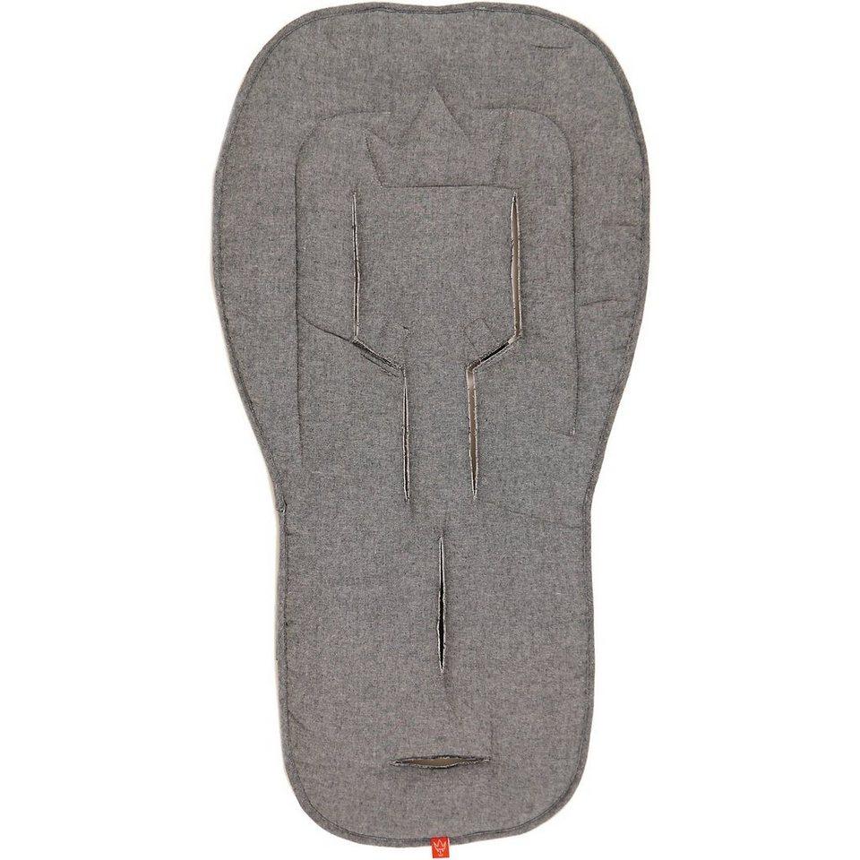 kaiser komfort sitzauflage crown f r kinderwagen und buggy. Black Bedroom Furniture Sets. Home Design Ideas