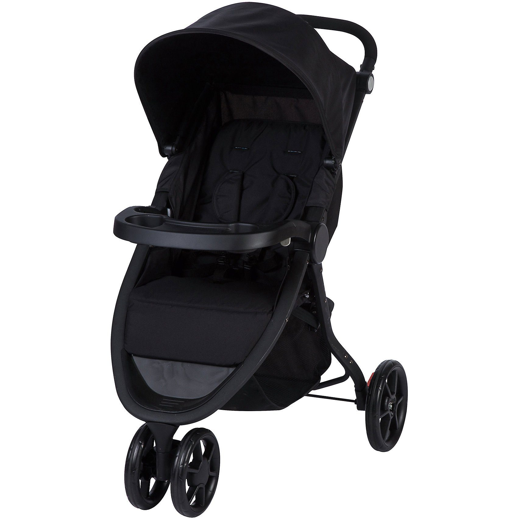Safety 1st Buggy Urban Trek, Full Black, 2018