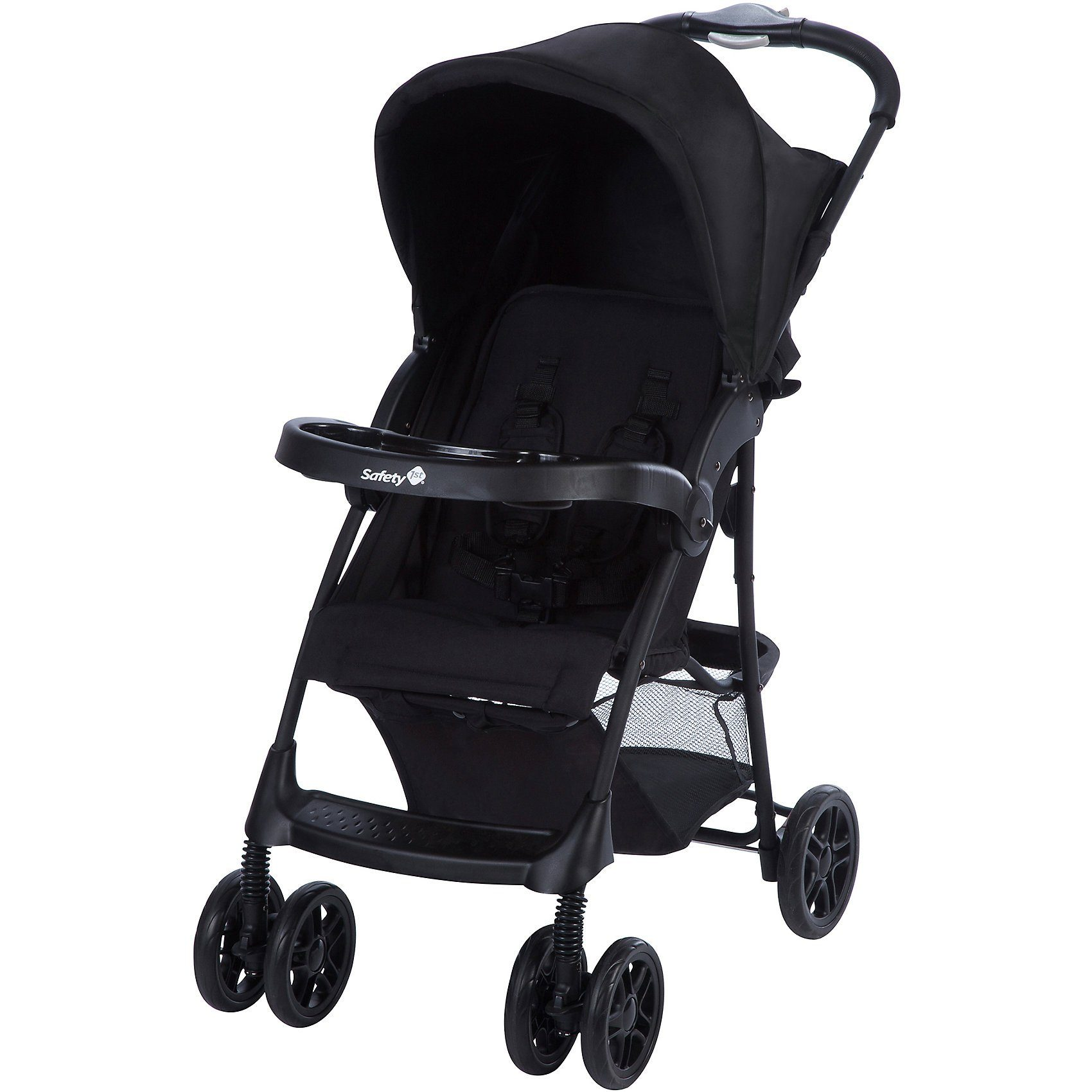 Safety 1st Buggy Taly, Full Black, 2018