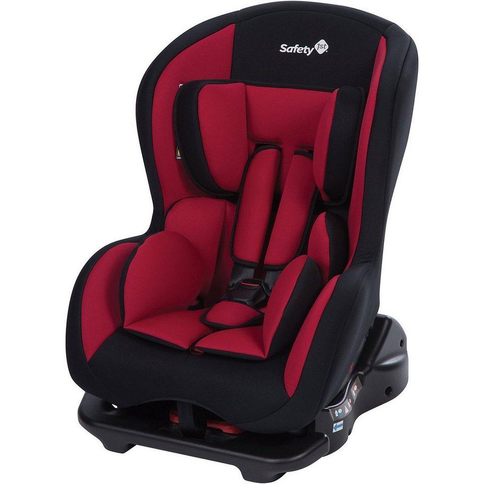 safety 1st auto kindersitz sweet safe full red otto. Black Bedroom Furniture Sets. Home Design Ideas