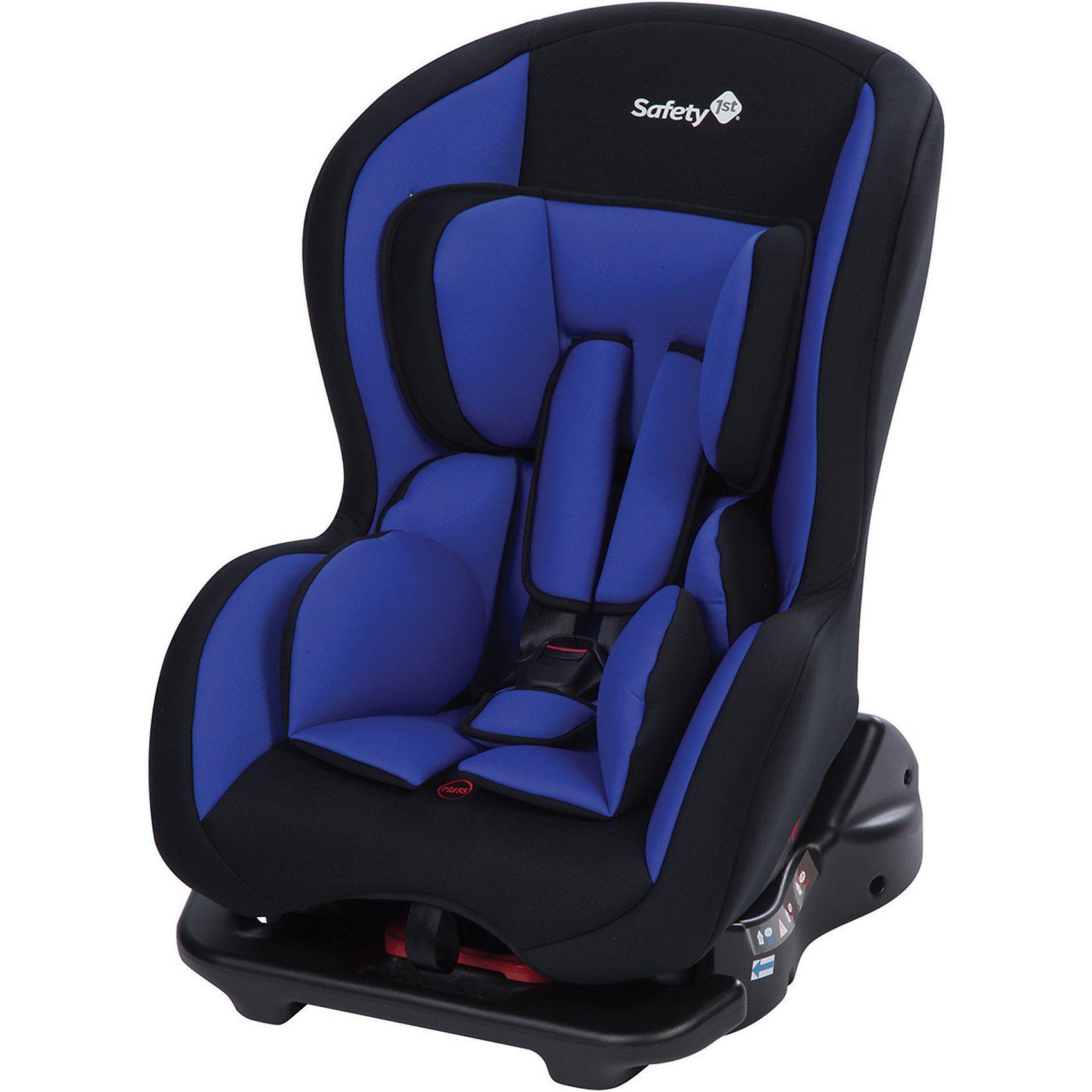 Safety 1st Auto-Kindersitz Sweet Safe, Plain Blue, 2018